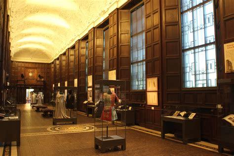 buildings  grounds folger shakespeare library