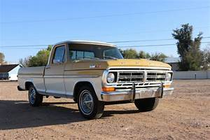 1972 Ford F100 Pickup Truck 1967 1968 1969 1970 1971
