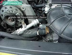 Intake Air Temperature Sensor Malfunction