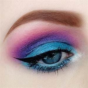 Easy Makeup Designs - Mugeek Vidalondon