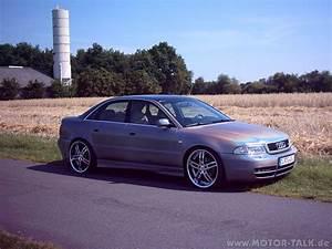 Audi B5 Tuning : audi a4 audi and silver on pinterest ~ Kayakingforconservation.com Haus und Dekorationen