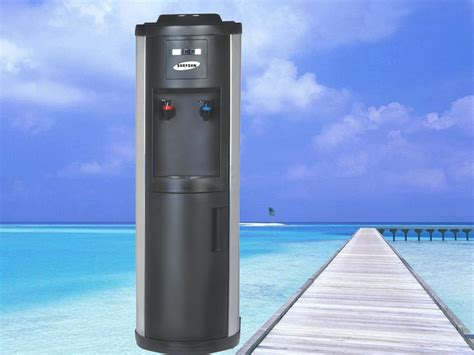 China Stainless Steel Water Dispenser (ylr2-6vn40)