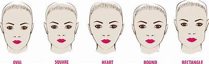 Face Shape Proportions Haircut Perfect Quiz Clearer