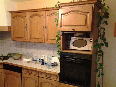 repeindre un meuble cuisine repeindre meuble cuisine mlamin comment peindre la