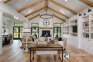 Stunning Farmhouse Design Pictures Photos by Home Crush Modern Farmhouse House Of Hargrove