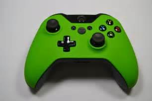 Xbox One Controller Green