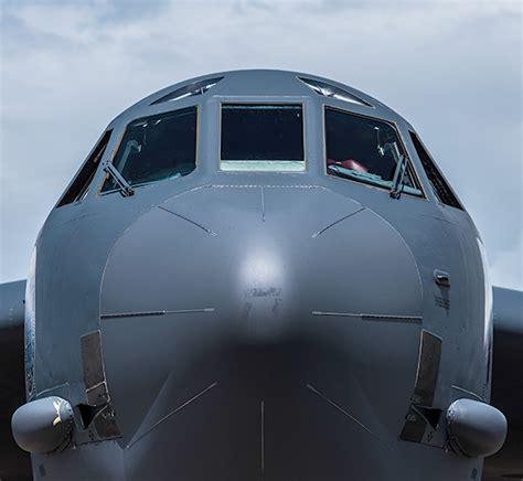 U.s. Air Force Airmen, B-52h Bombers Arrive In Australia