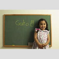 Learning A Second Language Is Easier For Children, But Why?  Siowfa14 Science In Our World