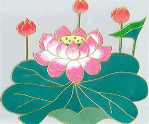 Dessin Fleurs De Lotus : lotus europa image 300 ~ Dode.kayakingforconservation.com Idées de Décoration