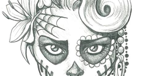 Easy Pencil Drawings Tumblr