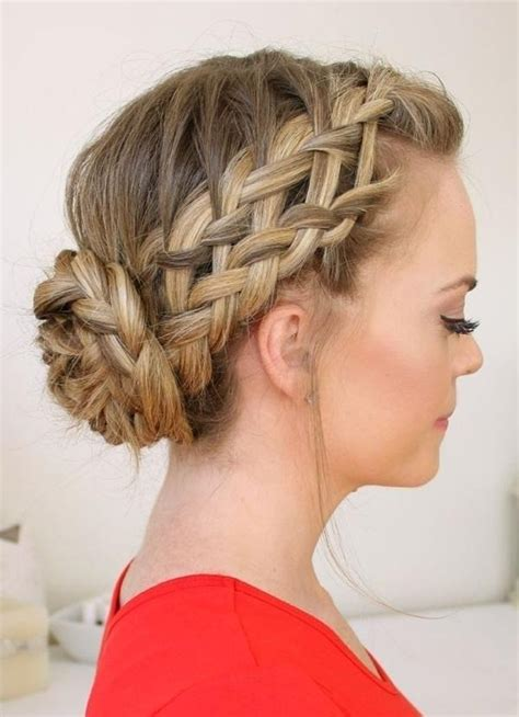 15 Best Collection Of Long Hairstyles Buns