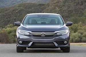 Honda Civic 2015 Touring Specs