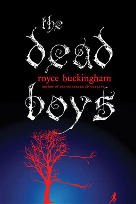 dead boys  royce buckingham reviews discussion