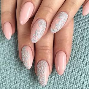 25+ Light Pink Nail Art Designs Ideas | Design Trends - Premium PSD Vector Downloads