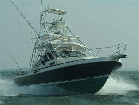Blackfin Boats by 1989 Blackfin Combi Power Boat For Sale Www Yachtworld