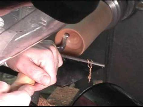 woodturning  hook tools youtube