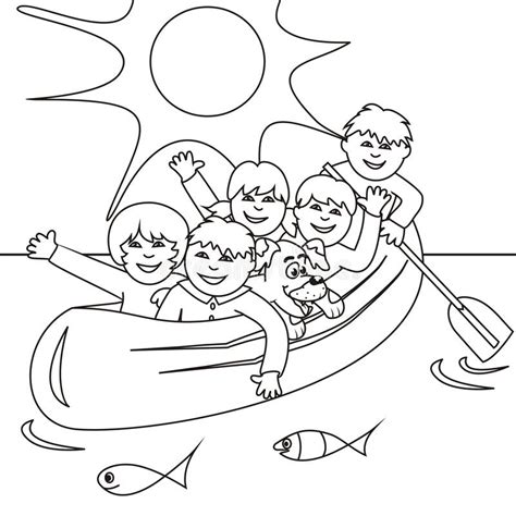 Sailing Boat, Black Silhouette, Symbol, Eps. Stock Vector ...