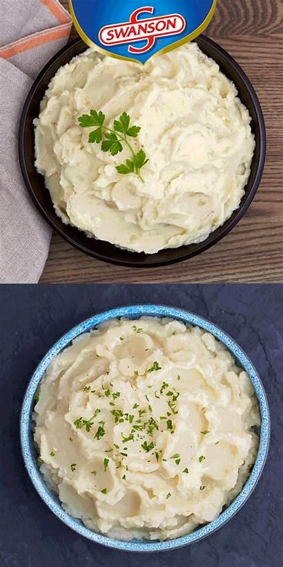 Recipe Mashed Potatoes Creamy Recipes Ultra Potato