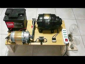 Motor Wiring Diagram 50hz by How To Make Free Energy Generator 220v From Washing