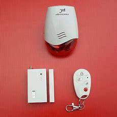 ศูนย์รวมอุปกรณ์ป้องกันขโมยบ้านไฮเทคที่ปลอดภัยจาก การทำร้ายร่างกาย การลักทรัพย์