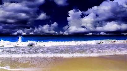 Ocean Sea Background Nature