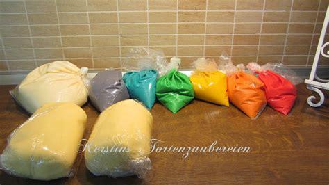 regenbogen vanille muffins
