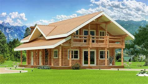 maison en rondins avec sauna 209 m 178