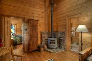 Inside Images Of Finished Derksen Cabin Joy Studio