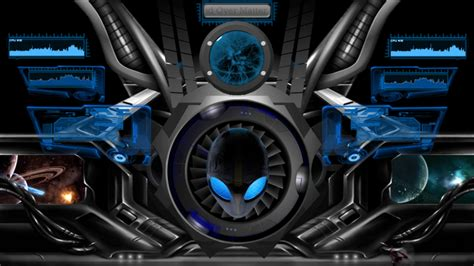 Alienware Animated Wallpaper - alienware animated wallpaper wallpapersafari