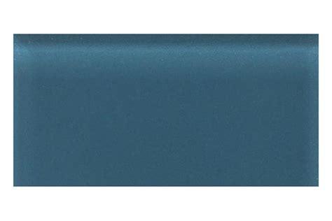 daltile glass reflections 3 x 6 gr04 twilight blue brick subway glass tile glossy