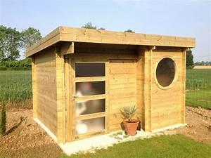 Cabane Bois Pas Cher : cabane de jardin pas chere ~ Melissatoandfro.com Idées de Décoration