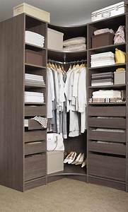 Armoire D Angle Dressing : 17 meilleures id es propos de armoire angle sur ~ Premium-room.com Idées de Décoration