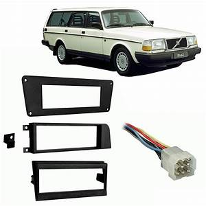 Fits Volvo 240 Series 86