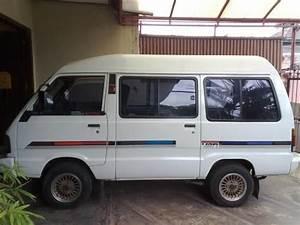 Suzuki Carry 10