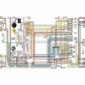 1968 Camaro Wiring Diagram Fuel 41157 Enotecaombrerosse It