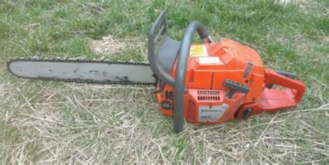 Husqvarna Chainsaw 65   For Sale Classifieds