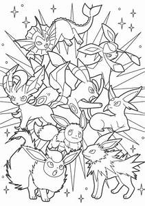 108 Best Coloring Pages Images On Pinterest for Pokemon ...