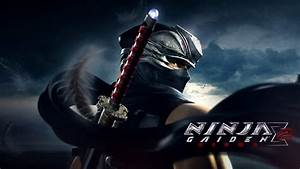 Ninja Gaiden Wallpaper HD - WallpaperSafari