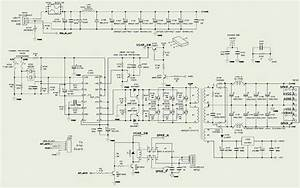 Various Diagram  Jbl Ms A5001 Schematic Power Amplifier And Smps Power Supply