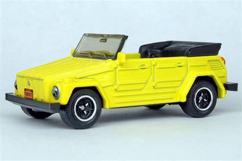 Volkswagen Type 181 (1974)