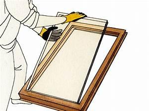 Fenetre Bois Double Vitrage : changer joint fenetre pvc changer joint fenetre bois sos ~ Premium-room.com Idées de Décoration