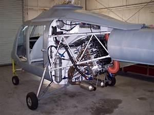 Flyin U0026 39  High  Meet The Ls7 Powered Hummingbird Helicopter