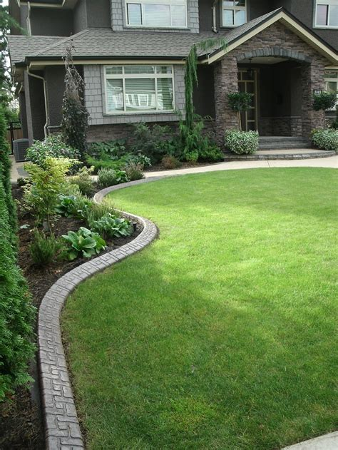 Improve Your Home's Curb Appeal With Decorative Concrete
