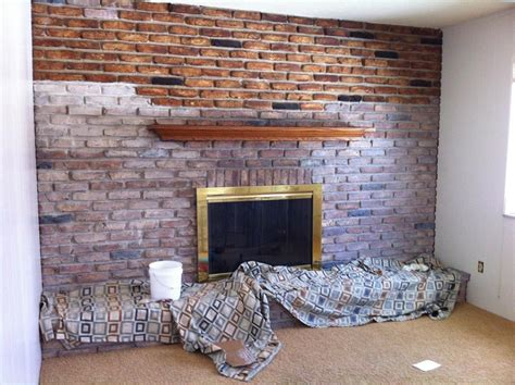 whitewashed brick fireplace painting brick fireplace whitewash fireplace designs