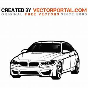 7 Awesome bmw car silhouette vector images | Lugares que ...