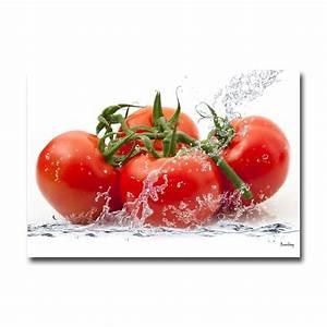Tableau Pour Cuisine : tableau d co rouge pour cuisine ~ Melissatoandfro.com Idées de Décoration