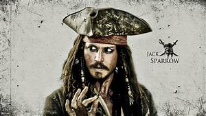 Johnny Depp Pirate Wallpapers - 1920x1080 - 929877