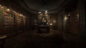 Layers Of Fear Now Available On Early Access Anjel Syndicate