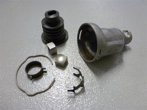 rebuilt   manual shaft joint ford truck enthusiasts forums