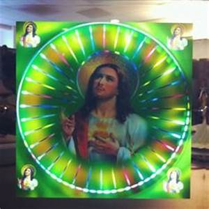 1000 images about disco jesus on Pinterest